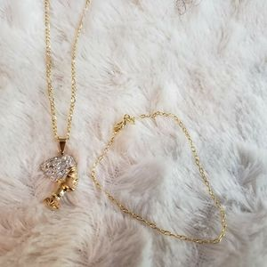 Gold filled womens sets $65 each